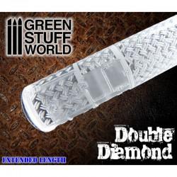 mighty-games-Rouleaux texturé - Double Diamond