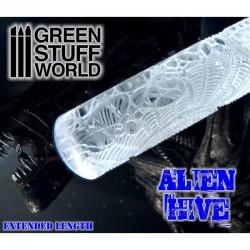 mighty-games-Rouleaux texturé - Alien Hive