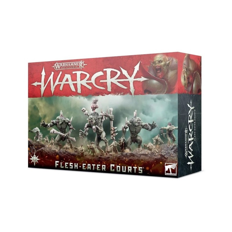 mighty-games-Warcry - Flesh-Eater Courts