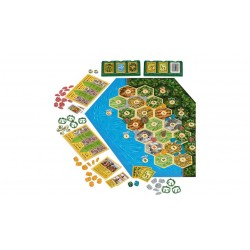 mighty-games-Catan - The Glory of the Incas