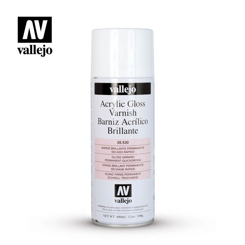 mighty-games-Vallejo Auxiliaries - Gloss Varnish (28,530)