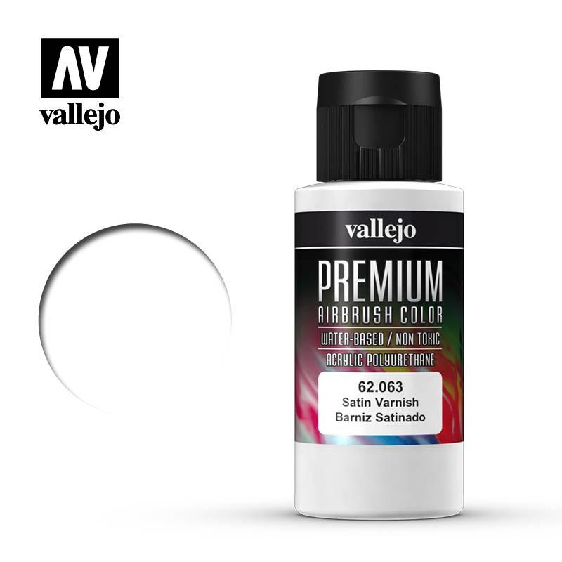 mighty-games-Vallejo Auxiliaries - Premium Satin Varnish 60ml (62.063)