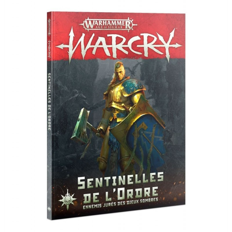 mighty-games-Warcry - Sentinels of the Order