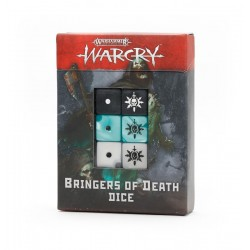 mighty-games-Warcry - Set of Dice Apostles of Death