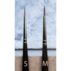 mighty-games-Squidmar: Kolinsky Miniature Paintbrush - Individual