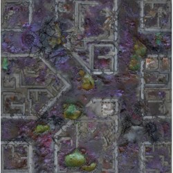 "mighty-games-Kraken Wargames Gaming Mat 44""x60"" (110cm x 150cm)"