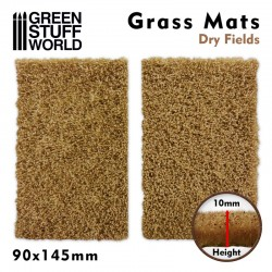 mighty-games-Grass Carpet Cutting - Dry Fields