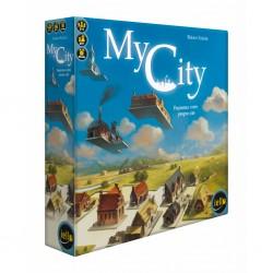 My City - Façonnez votre propre cité