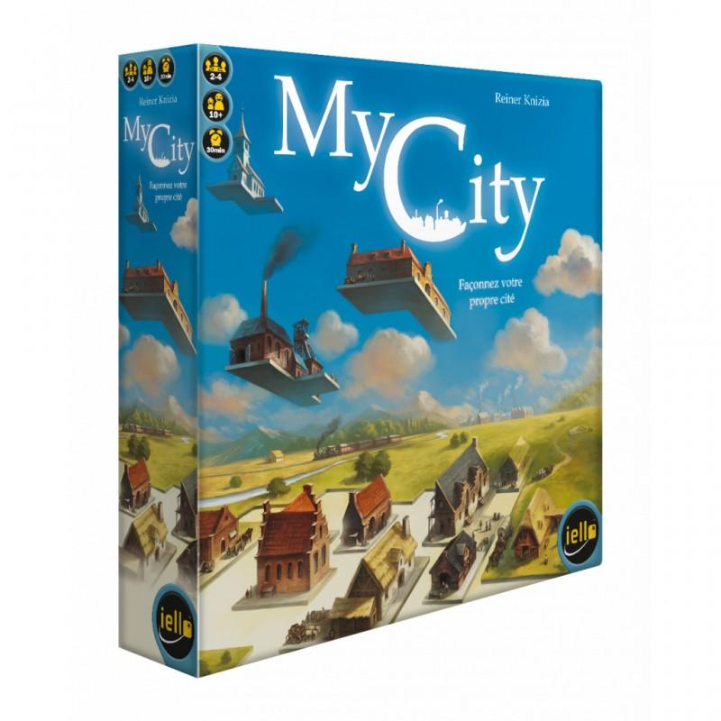 mighty-games-My City - Façonnez votre propre cité
