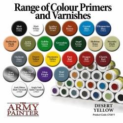 mighty-games-Primer - Desert Yellow