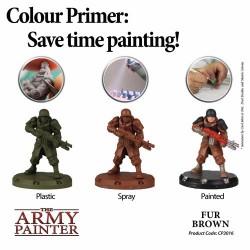 mighty-games-Primer - Fur Brown
