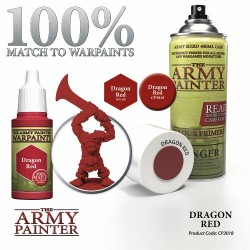 mighty-games-Primer - Dragon Red