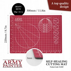 mighty-games-The Army Painter - Self-healing Cutting Mat