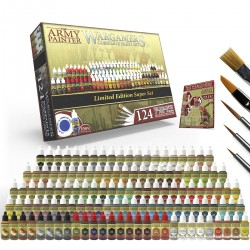 mighty-games-Army Painter - Complete Warpaints Set