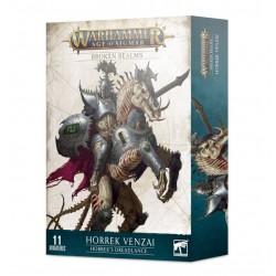 mighty-games-Broken Realms: Horrek Venzai – Horrek's Dreadlance