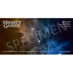 mighty-games-Gift voucher - 20 CHF