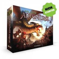 mighty-games-Roll Player Adventures - Kickstarter