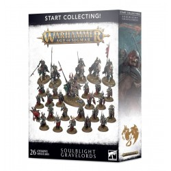 mighty-games-Start Collecting! Soulblight Gravelords