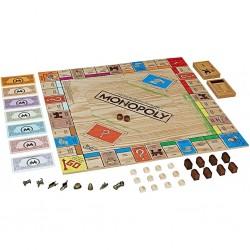 mighty-games-Monopoly Rustique