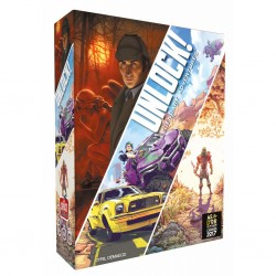 mighty-games-Unlock - Legendary Adventures