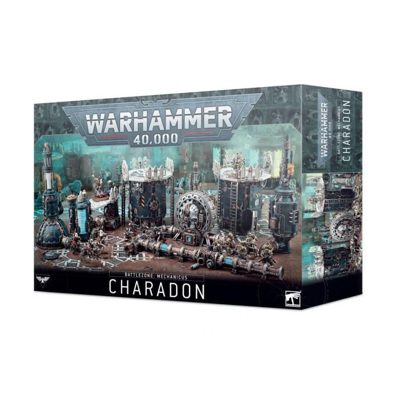 mighty-games-Battlezone: Mechanicus – Charadon