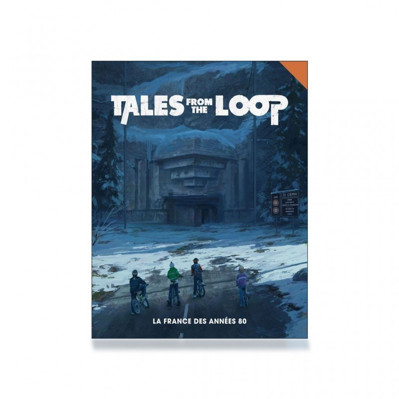 mighty-games-Tales from the Loop - La France des années 80