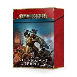 mighty-games-Warscroll Cards: Stormcast Eternals