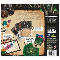 mighty-games-Cthulhu - Aux Portes de l'Horreur